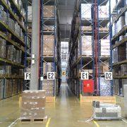 Come tenere sotto controllo le rimanenze di magazzino