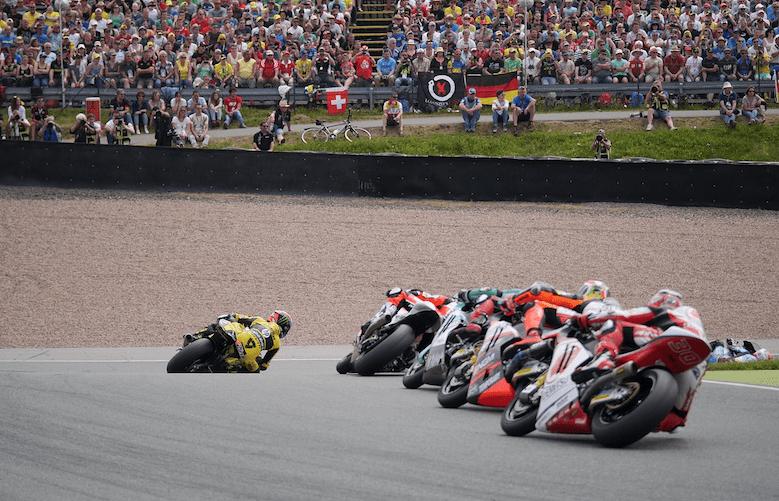 benchmarking-esempio-sport-motogp