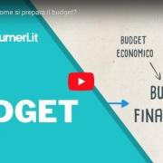 Cos'è e come si prepara il budget