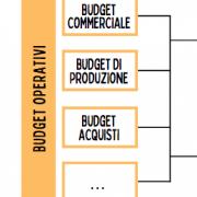 Definizione ed esempi dei budget operativi