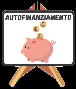 L'autofinanziamento in azienda