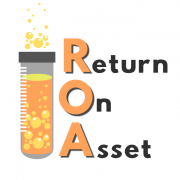Indice roa cioè return on asset