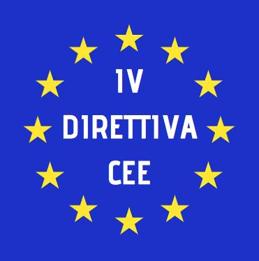 Spigato il bilancio della IV direttiva cee