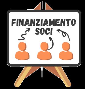 Tutte le tipologie del finanziamento soci