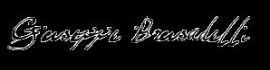 Firma autore del blog Giuseppe Brusadelli