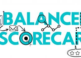 La balanced scorecard