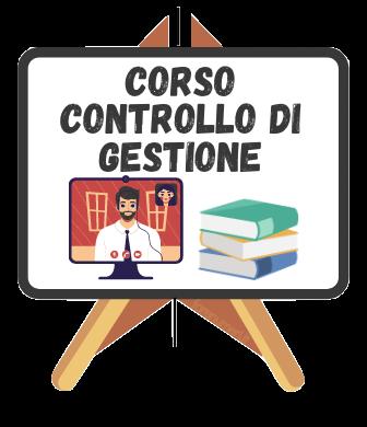 Informazioni su corsi di controllo di gestione