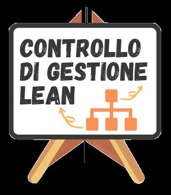 Il controllo di gestione e lean accounting