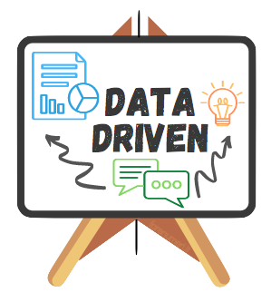 Cosa sono le data driven company