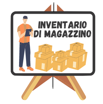 Inventario di magazzino: metodi e fattori da considerare