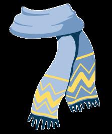 Esempio di costo medio variabile di un'azienda che produce sciarpe