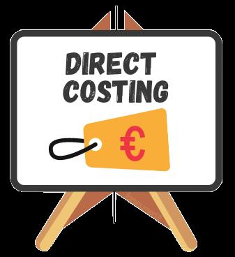 Come si calcola e quando usare il direct costing