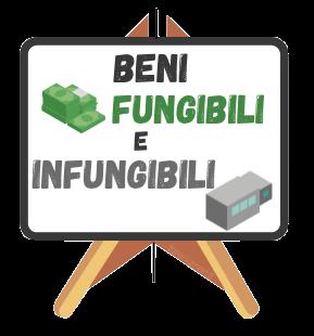 Esempi di beni fungibili e infungibili