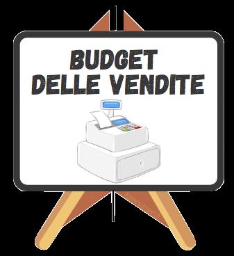 Cosa è il budget delle vendite