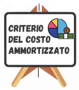 Il criterio del costo ammortizzato