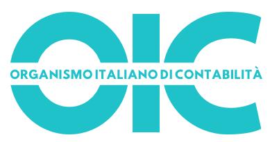 OIC: organismo italiano di contabilità