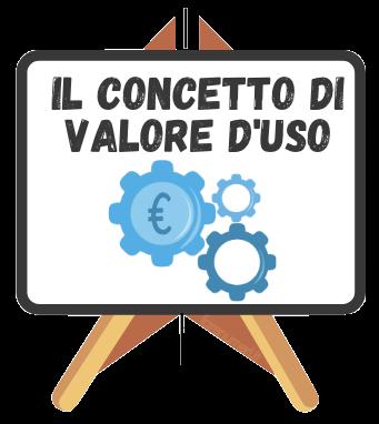Il concetto di valore d'uso in contabilità e bilancio